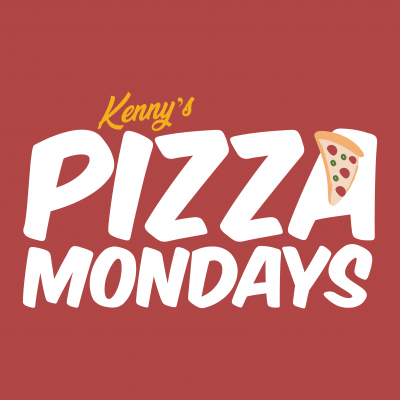 Kenny's Pizza Mondays