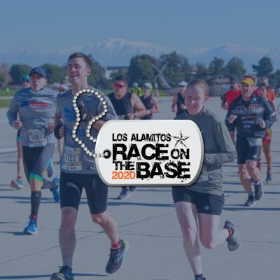 Race on the Base 2020