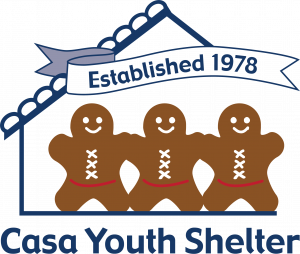 Casa Youth Shelter Holiday Wish List